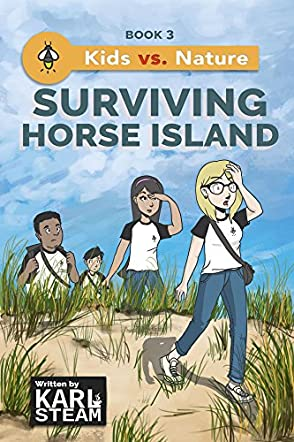 Surviving Horse Island