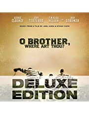 O Brother Where Art Thou (2CD Deluxe Edition)