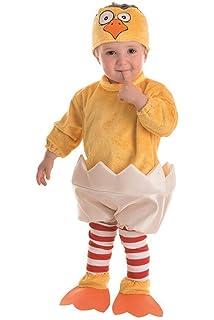 Creaciones Llopis- Disfraz Bebé (2921): Amazon.es: Juguetes y juegos
