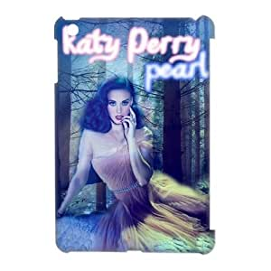 Fggcc Katy Perry Pattern Case for 3D Ipad Mini,Katy Perry Ipad Mini Phone Case