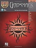img - for Godsmack: Guitar Play-Along Volume 59 (Hal Leonard Guitar Play Along) book / textbook / text book