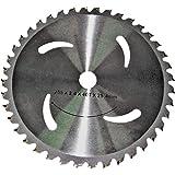 Ausavil2. S.L. - Disco desbrozadora 2 puntas 205x25.4x3mm ...