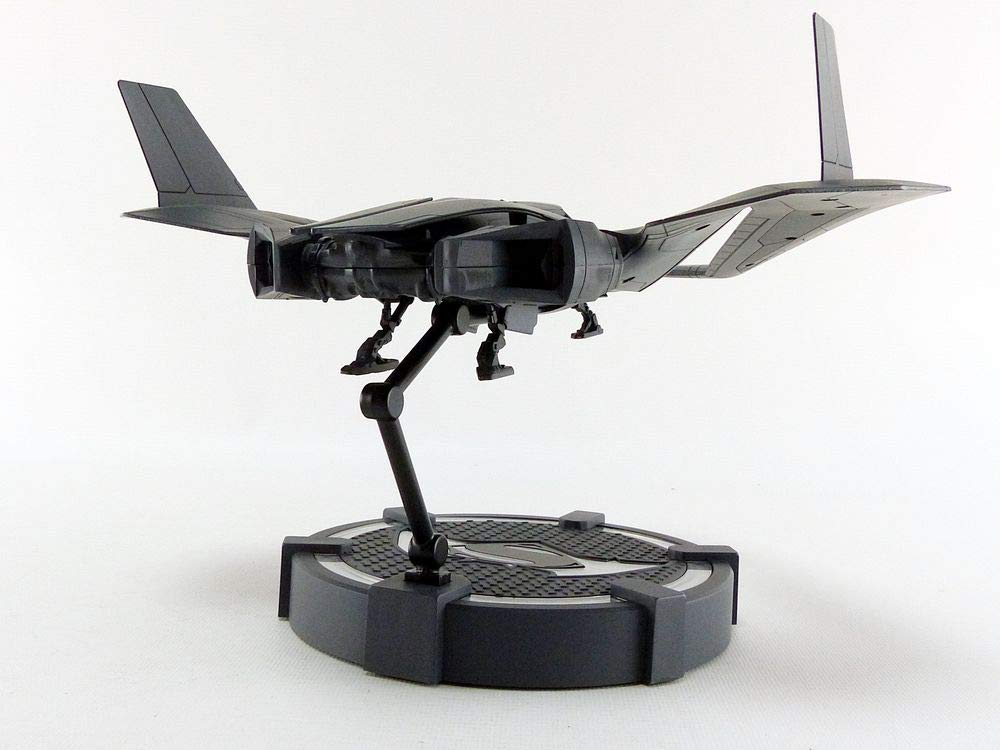 98325bk /Coche en Miniatura de colecci/ón Jada Toys/ Negro