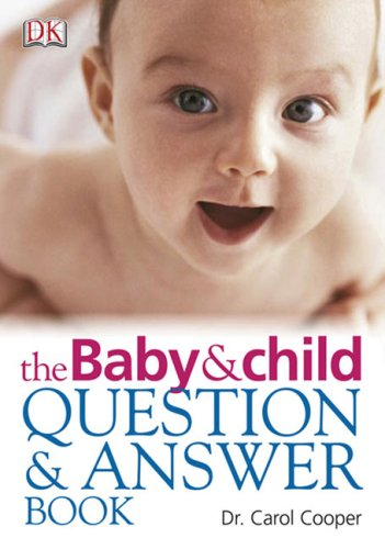 Baby & Child: Your Questions Answered