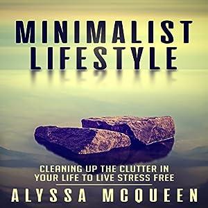 Minimalist Lifestyle Audiobook