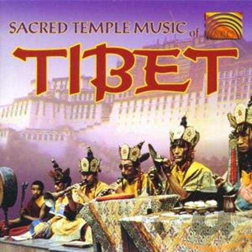 Sacred Japan Maker New Temple Super sale period limited Music Tibet of