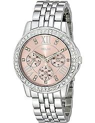 Relic Womens Layla Stainless Steel Watch ZR15752