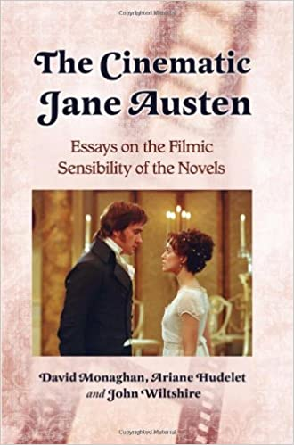 1984 Essay Thesis The Cinematic Jane Austen Essays On The Filmic Sensibility Of The Novels  David Monaghan Ariane Hudelet John Wiltshire  Amazoncom  Books Topic English Essay also Catcher In The Rye Essay Thesis The Cinematic Jane Austen Essays On The Filmic Sensibility Of The  Essay On English Teacher
