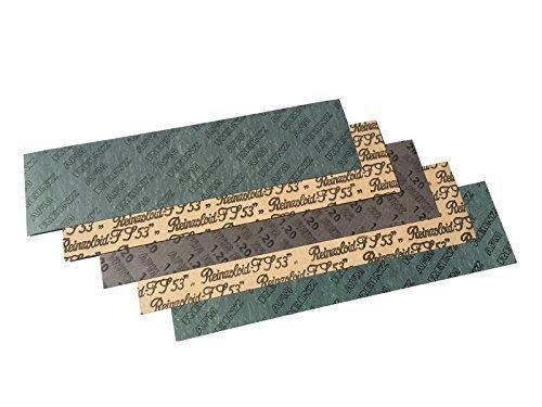 Victor Mat/ériau du Joint Reinz universel rayures Joint d/étanch/éit/é sceller papier 75/×300mm