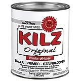 1 Quart Kilz Original Oil Based Primer 10032 [Set of 6]