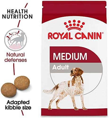 Dog Food: Royal Canin Health Nutrition