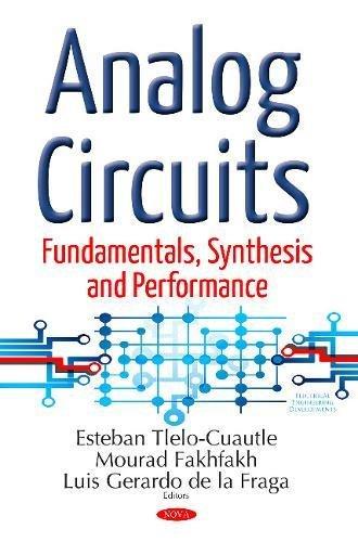 Analog Circuits: Fundamentals, Synthesis and Performance