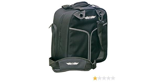 1cef4a18e0 Amazon.com  ASA CRM Flight Bag  Clothing