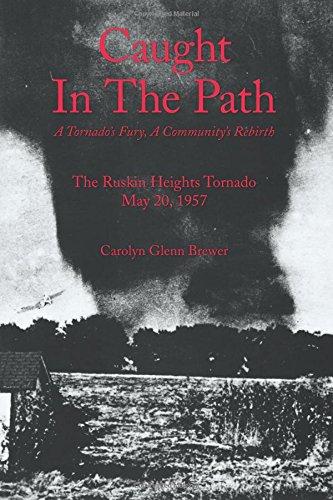 Download Caught In The Path: A Tornado's Fury, A Community's Rebirth ebook