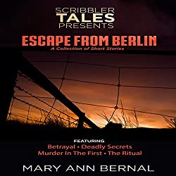 Scribbler Tales Presents: Escape from Berlin