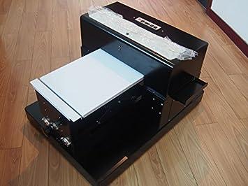Amazon.com: Gowe® tamaño A3 Impresión directa al Material de ...