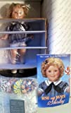 Danbury Mint Deluxe SHIRLEY TEMPLE SING & DANCE Doll - 13
