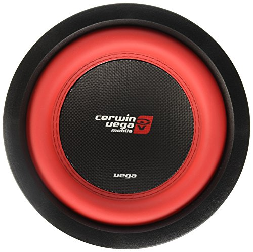 CERWIN VEGA V82D 500 Watts Max 2 Ohms/250 Watts Power Handling 8-Inch Dual Voice Coil