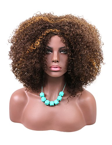 Kalyss African American Synthetic Highlights product image