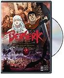 Berserk: The Golden Age Arc I - The Egg of the King by VIZ Media