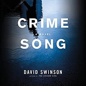 Crime Song Audiobook