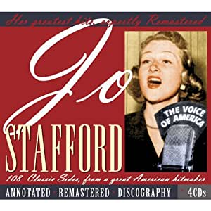 STAFFORD,JO - HER GREATEST HITS