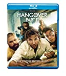 Cover Image for 'Hangover Part II (Blu-ray/DVD Combo + Digital Copy), The'