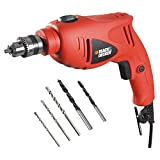 Black & Decker HD5010VA5 Hammer Drill 220-240 Volts 50/60Hz Export Only