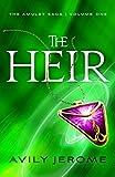 The Heir (The Amulet Saga Book 1)
