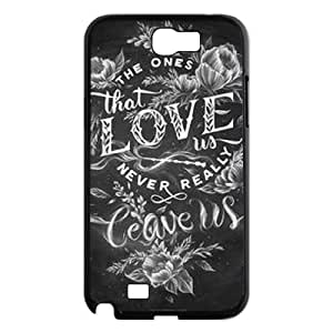 Love CUSTOM Case Cover for Samsung Galaxy Note 2 N7100 LMc-68506 at LaiMc