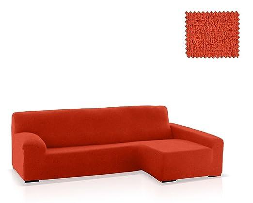 53 opinioni per Copridivano chaise longue Eneasis, bracciolo destro, dimensione standard