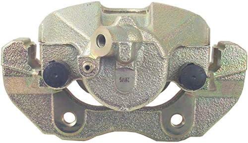 Cardone 19-B6269 Remanufactured Unloaded Disc Brake Caliper with Bracket