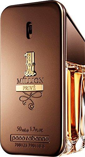Paco Rabanne 1 Million Prive Eau de Parfum Spray for Men, 1.7 Ounce ()