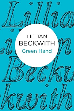 book cover of Green Hand