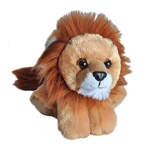 Wild Republic Lion Plush