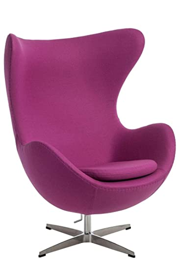 Semax Ei Sessel Egg Chair Reproduktion Von Arne Jacobsen Design