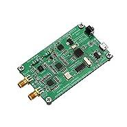 Spectrum Analyzer USB LTDZ 35-4400M Spectrum Signal Source with Tracking Source Module RF Frequency Domain Analysis Tool