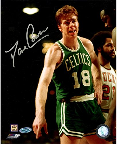 Steiner Sports NBA Boston Celtics Dave Cowens Vertical 8x10 Photo by Steiner Sports