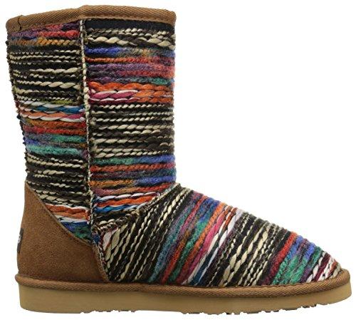 Boot Fashion Juarez Chestnut Lamo Damen AnvZqt