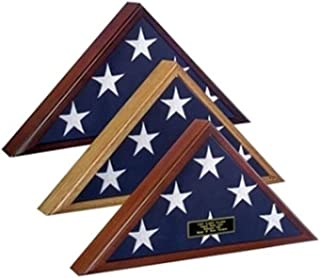 product image for flag connections Capitol Hill Flag case for 4x6 Flag