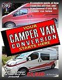 diy camper - Your Campervan Conversion Starts HERE