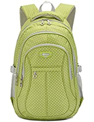 Decompression Heavy Duty Kids School Bookbag Backpack for Girls