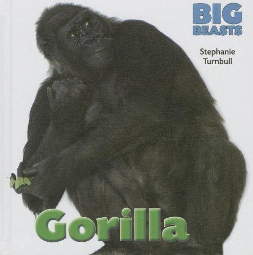 Gorilla (Big Beasts) PDF