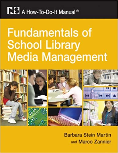 Amazon.com: Fundamentals of School Library Media Management: A How-To-Do-It Manual (How-To-Do-It Manuals) (How-To-Do-It Manuals (Paperback)) ...