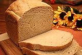 non grain bread - The Prepared Pantry Sunrise Sugar Free 7 Grain Wheat Gourmet Bread Machine Mix (for oven also)