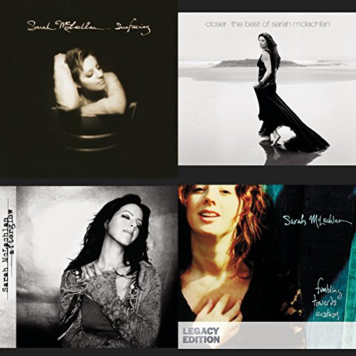 Best Of Sarah Mclachlan