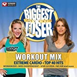 The Biggest Loser Workout Mix Extreme Cardio Top 40 Hits by Various (2010) Audio CD