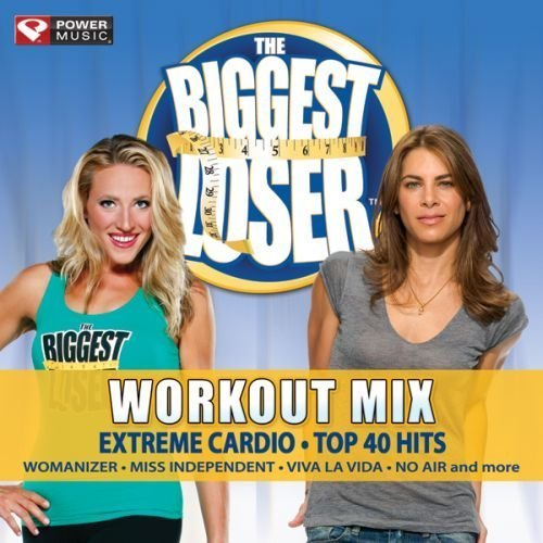 The Biggest Loser Workout Mix Extreme Cardio Top 40 Hits by Various (2013-05-04)