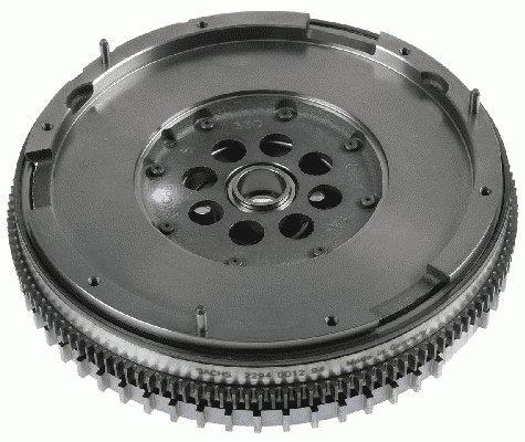 (Sachs 2294001294Dual-Mass Flywheel)