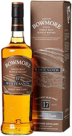 Bowmore Whisky White Sands - 700 ml
